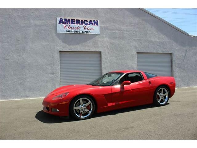2005 Chevrolet Corvette | 815982