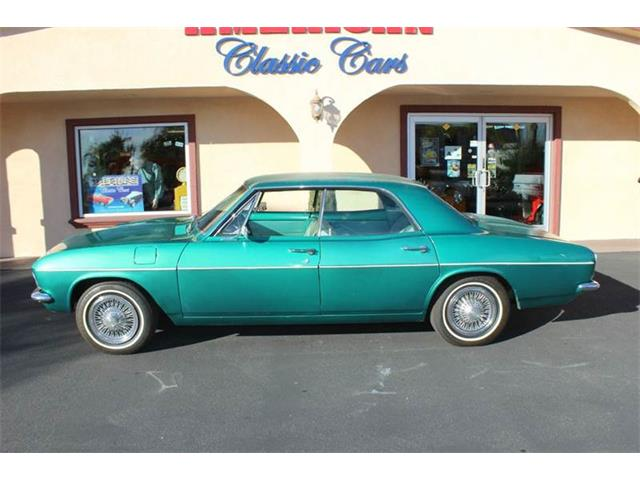 1965 Chevrolet Corvair | 815983