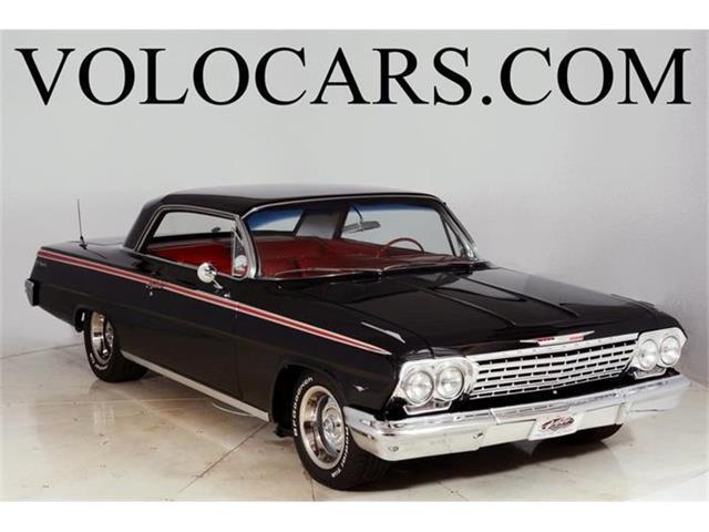 1962 Chevrolet Impala | 815993