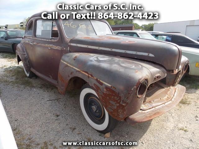 1946 Ford Coupe | 816017