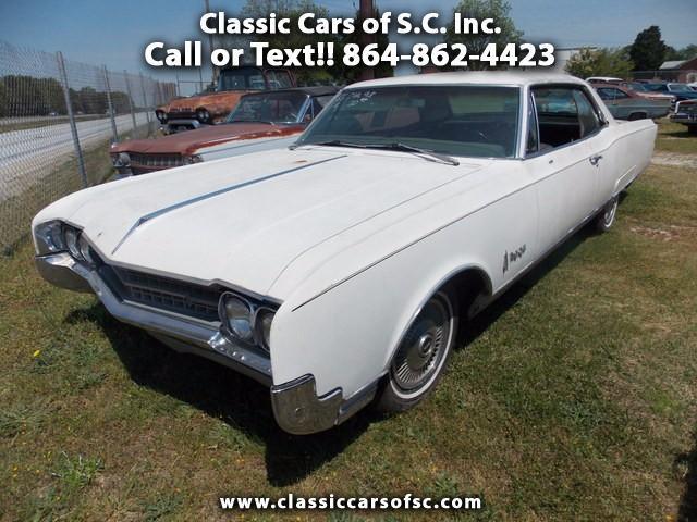 1966 Oldsmobile 98 | 816019