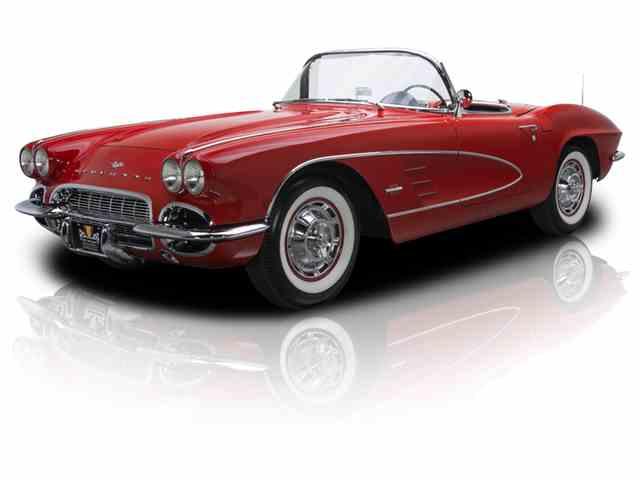 1961 Chevrolet Corvette | 816028
