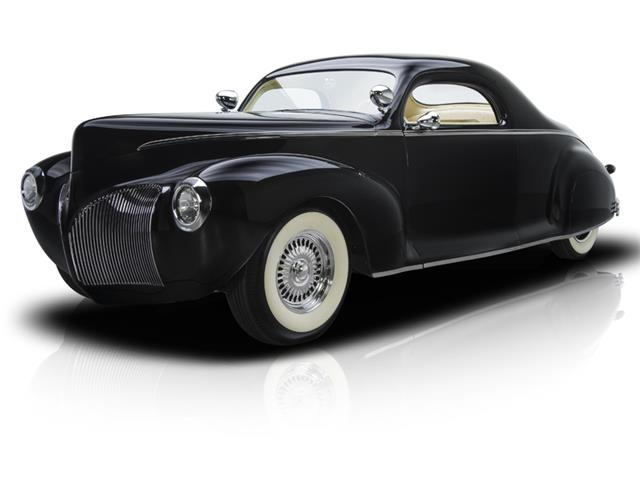 1940 Lincoln Zephyr | 816029