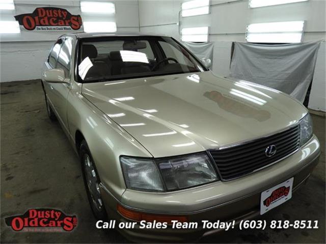 1996 Lexus LS400 | 816081