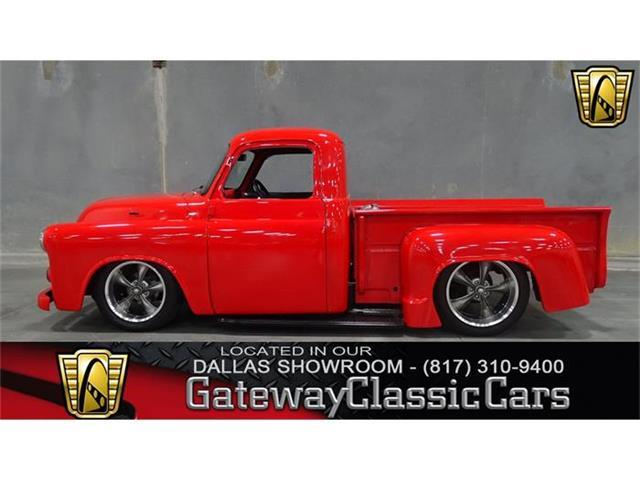 1954 Dodge Pickup | 816095