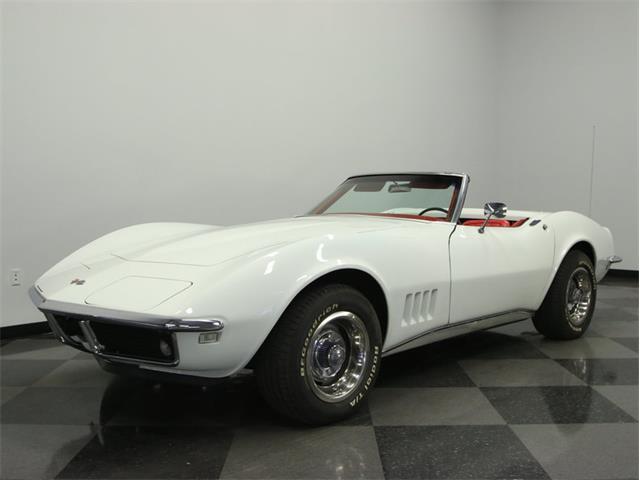 1968 Chevrolet Corvette | 816108