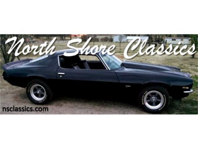 1970 Chevrolet Camaro | 816132