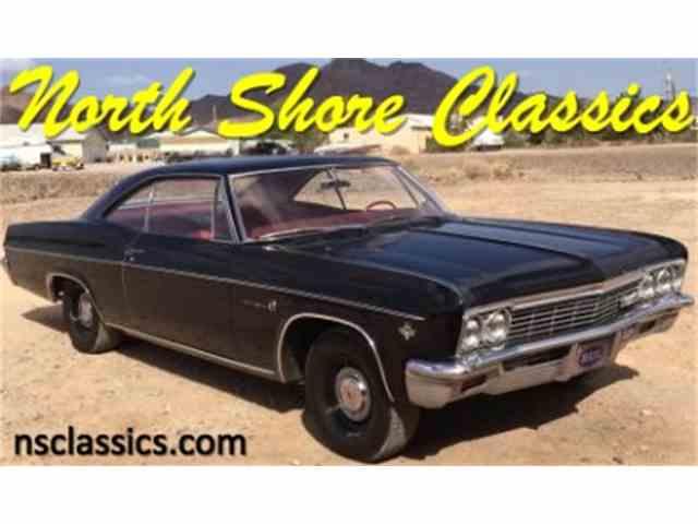 1966 Chevrolet Impala | 816135