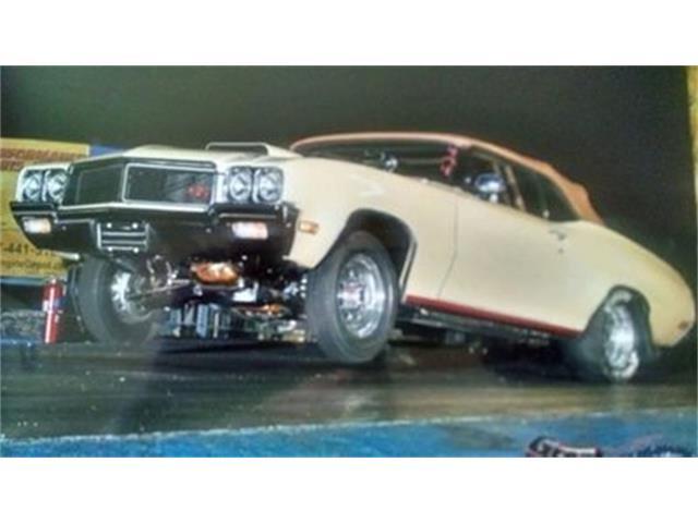 1970 Buick Skylark | 816139