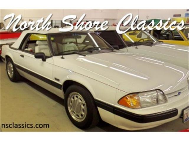 1990 Ford Mustang | 816142
