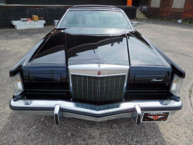 1979 Lincoln Mark V | 816143