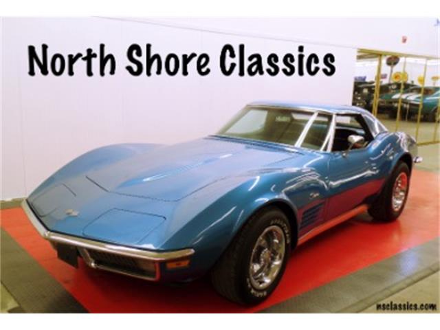 1970 Chevrolet Corvette | 810615