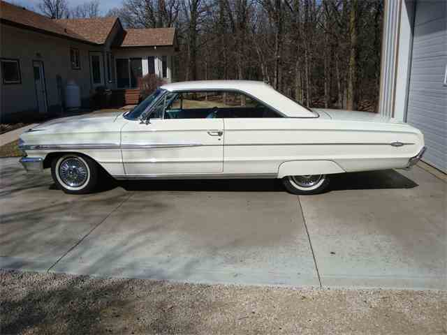 1964 Ford Galaxie 500 | 816669