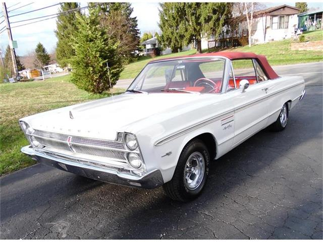 1965 Plymouth Fury | 816675