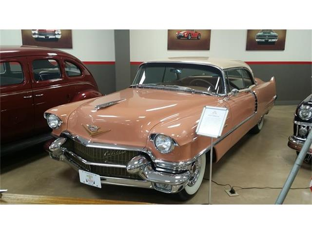 1956 Cadillac 2-Dr Coupe | 816678