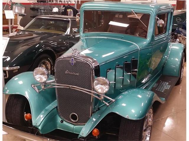 1932 Chevrolet Street Rod | 816682