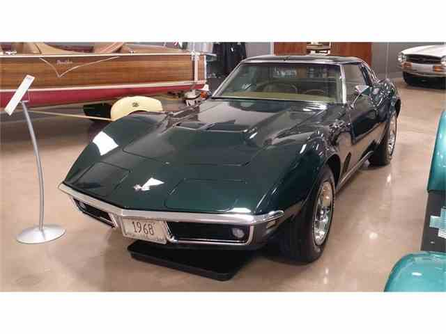 1968 Chevrolet Corvette | 816686