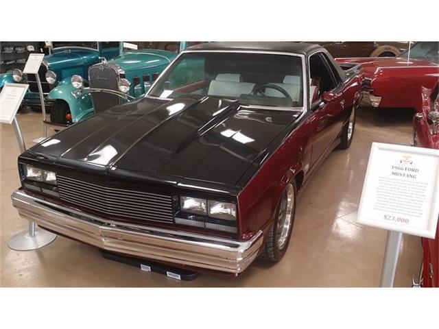 1981 Chevrolet El Camino | 816689