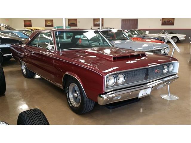 1967 Dodge Coronet 440 | 816693