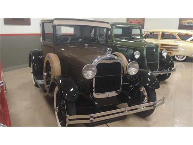 1929 Ford Model A | 816695