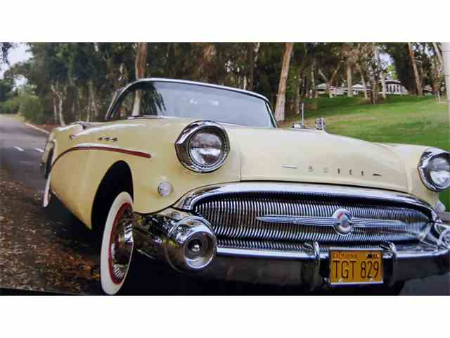 1957 Buick Special | 816713
