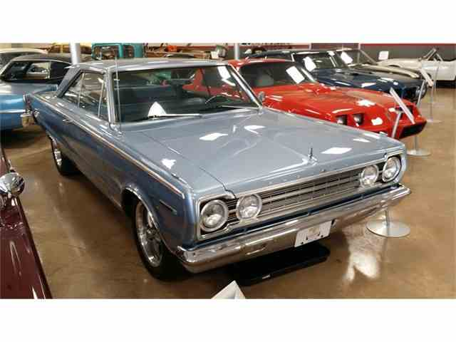 1967 Plymouth Belvedere | 816714