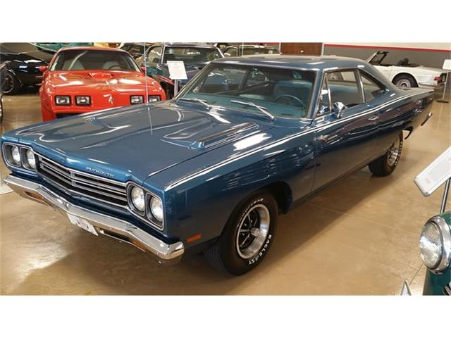 1969 Plymouth Road Runner | 816715