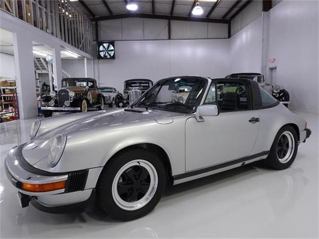 1980 Porsche 911 | 816717