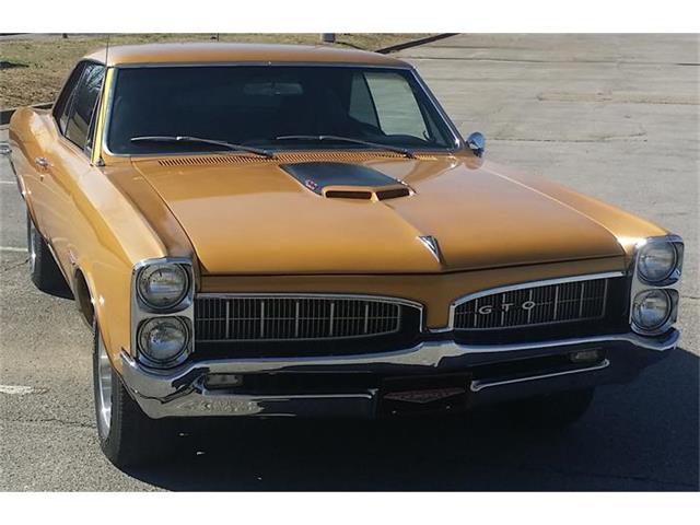 1967 Pontiac LeMans | 816718