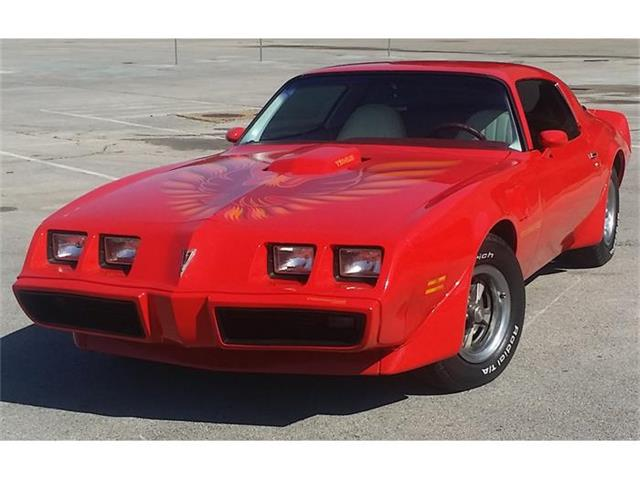 1979 Pontiac Firebird Trans Am | 816721