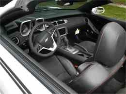 2013 Chevrolet Camaro ZL1 for Sale - CC-816725