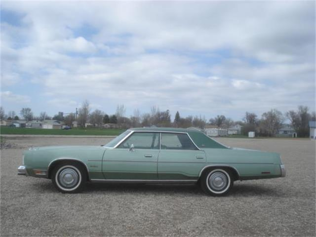 1978 Chrysler New Yorker | 816726