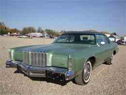 Picture of '78 New Yorker - $9,450.00 - HI6U