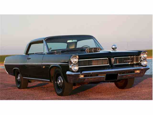 1963 Pontiac Ventura | 816730