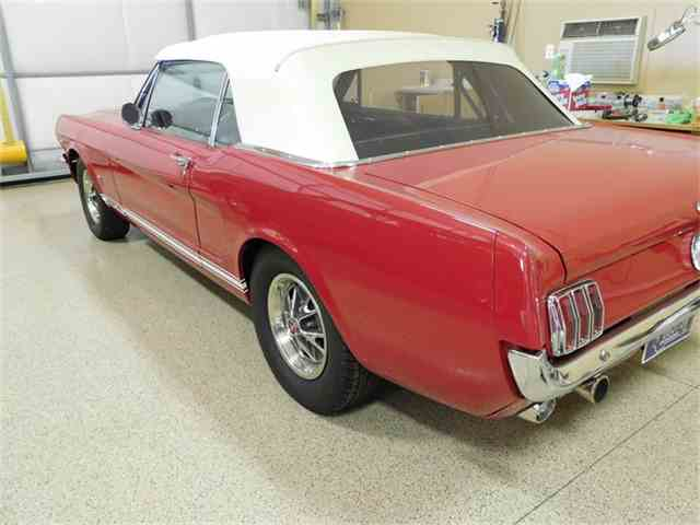 1966 Ford Mustang GT | 816736