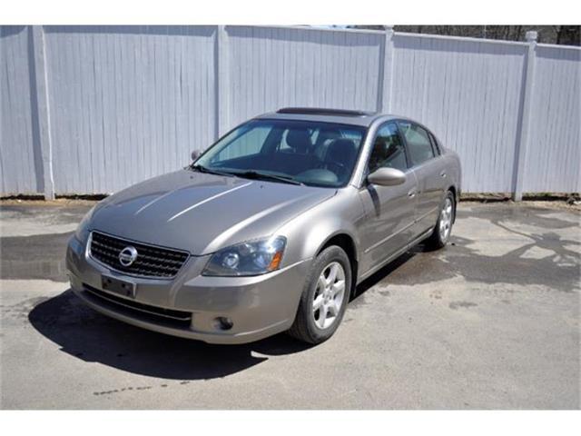 2005 Nissan Altima | 816751