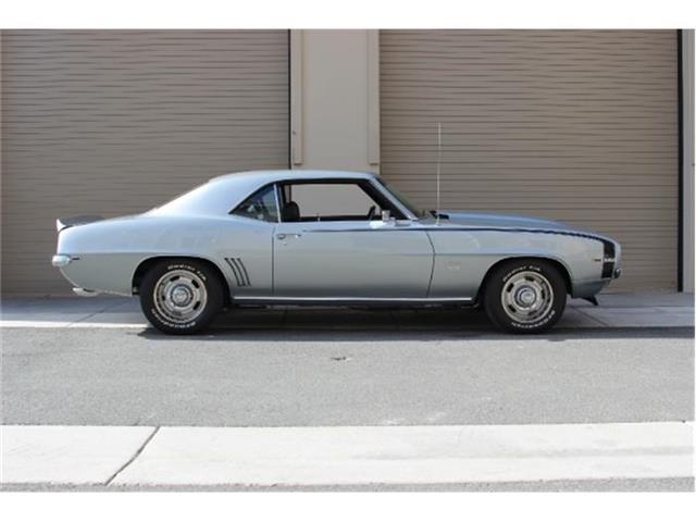 1969 Chevrolet Camaro | 816754