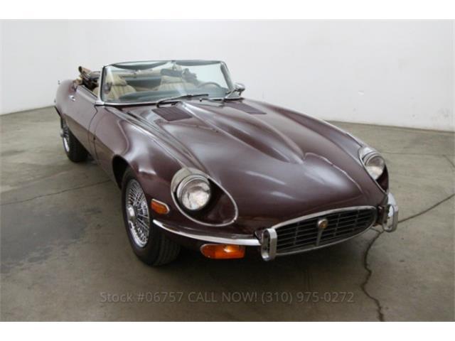 1973 Jaguar XKE | 816801