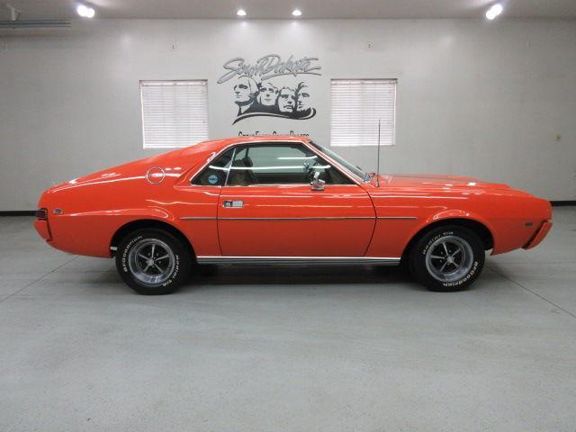 1969 AMC AMX | 816815