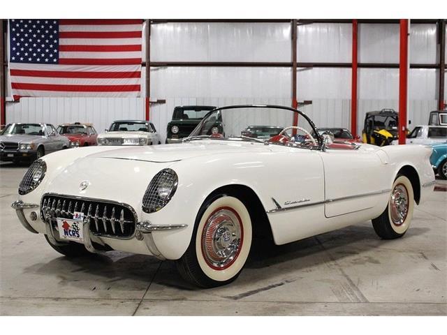 1954 Chevrolet Corvette | 816817