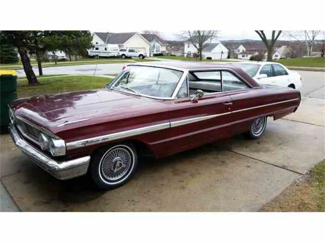 1964 Ford Galaxie | 816821