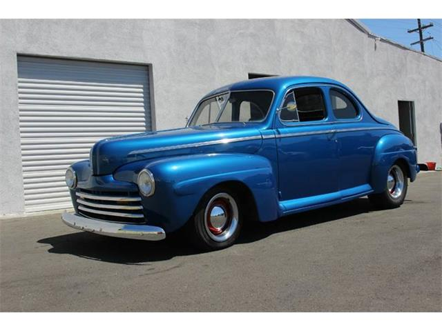 1946 Mercury CLUB CPE | 816826