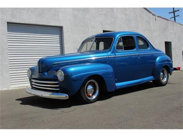 1946 Mercury CLUB CPE | 816826