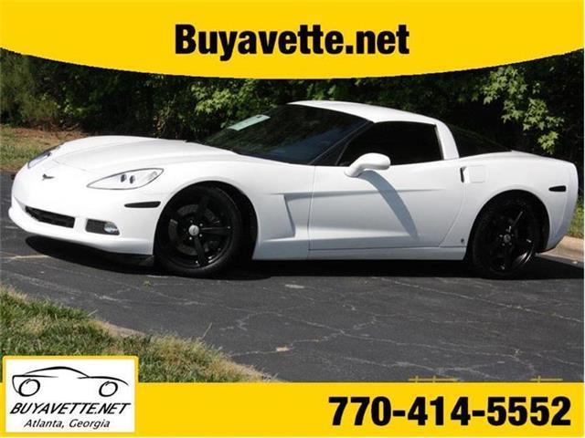 2009 Chevrolet Corvette | 816829