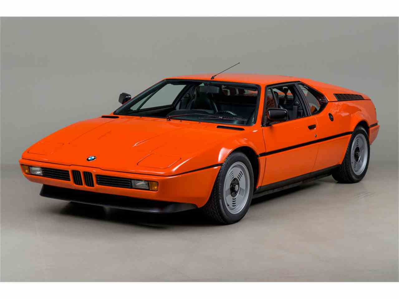 Bmw M1 For Sale >> 1980 BMW M1 for Sale | ClassicCars.com | CC-816832