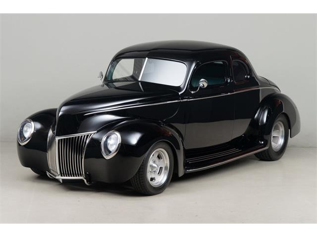 1940 Ford Coupe | 816833