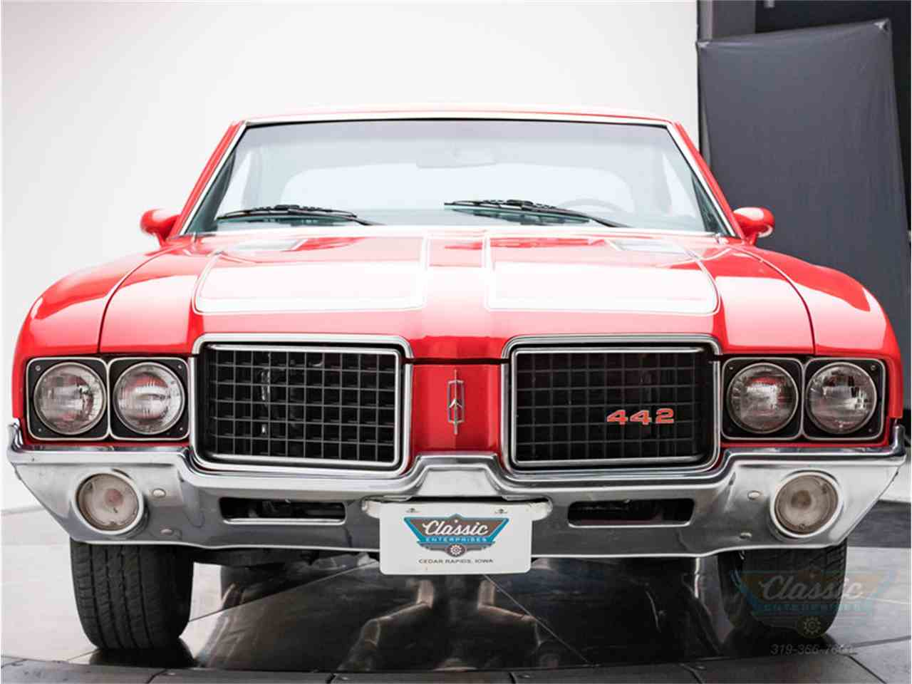 Large Picture of Classic 1972 Oldsmobile Cutlass - $28,950.00 Offered by Classic Enterprises - HIAM