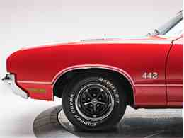 Picture of Classic 1972 Cutlass located in Iowa Offered by Classic Enterprises - HIAM