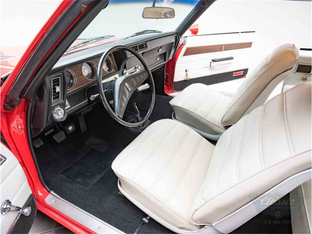 Large Picture of '72 Oldsmobile Cutlass - $28,950.00 - HIAM