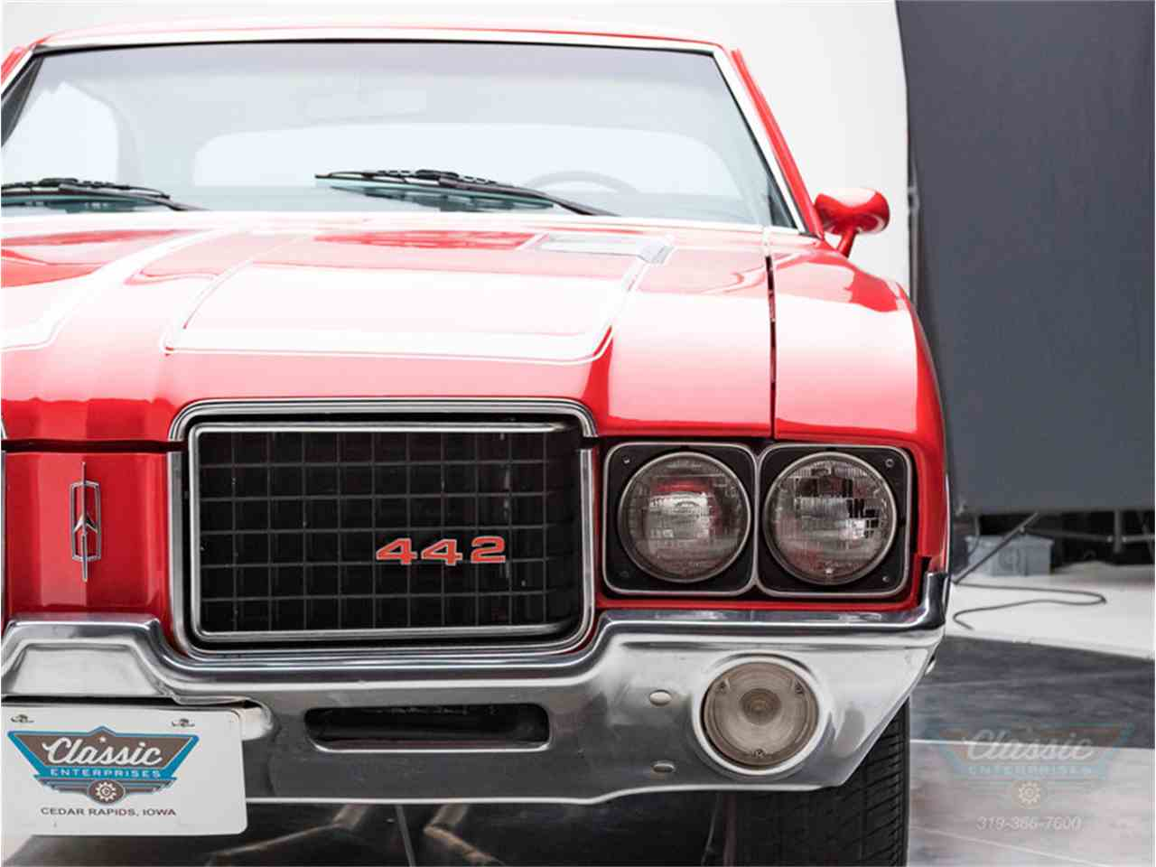 Large Picture of '72 Oldsmobile Cutlass - $28,950.00 Offered by Classic Enterprises - HIAM